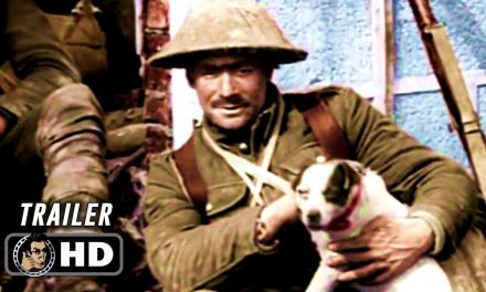 Trailer de documental que da color y sonido a la Primera Guerra Mundial (Video)
