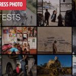Conoce las fotografías nominadas al World Press Photo 2019