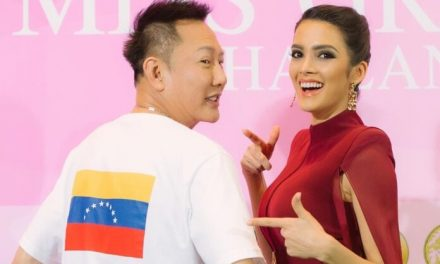 El Miss Grand International 2019 se verá por Televen